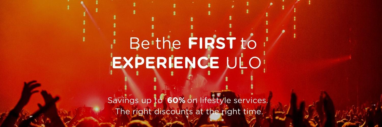 ULO Lifestyle savings